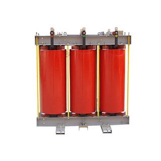 环氧浇注干式串联电抗器