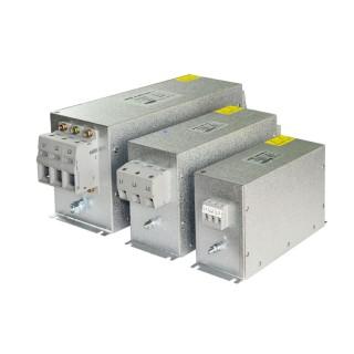EMC/EMI 三相输入滤波器