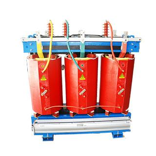 SC(B)环氧浇注干式电力变压器