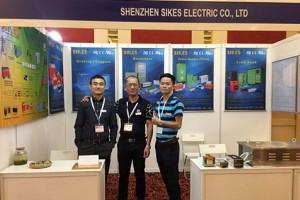 国际工业自动化科技展2017