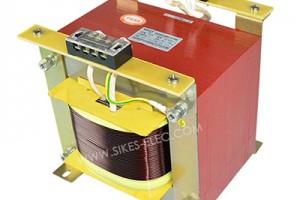 西凯士为香港潮州会馆中学定制光电隔离变压器
