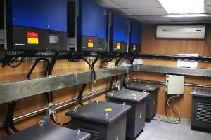 SIKES光伏变压器用于香港光伏发电