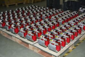 西凯士电气为华为5G数据机房解决谐波和传导辐射问题