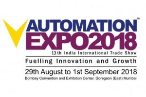 西凯士参展 印度2018自动化工业博览会