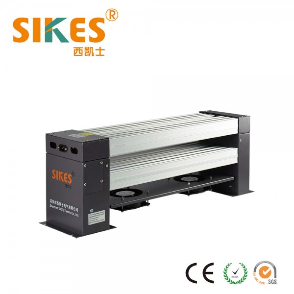 多连体铝壳电阻 20kw
