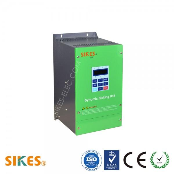 深圳SIKES 制动单元132-200KW 高端重载 400V