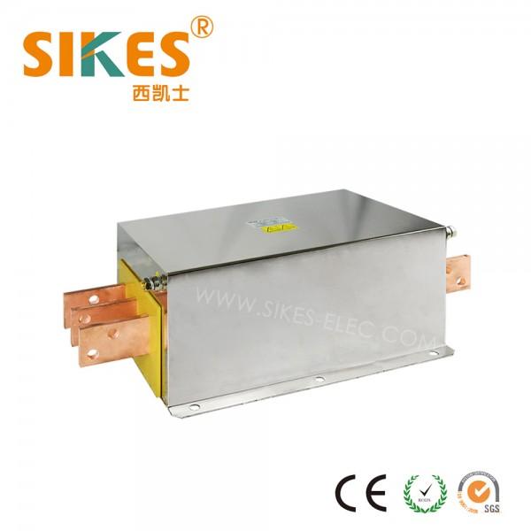 深圳SIKES 光伏逆变器专用三相EMC滤波器 1600A, 630KW