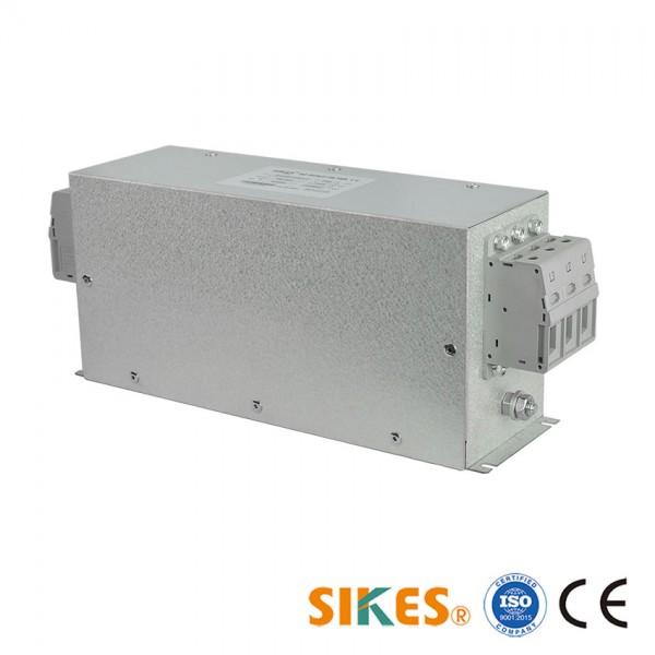三相输入滤波器,EMC/EMI滤波器 150A ,立式(自制)
