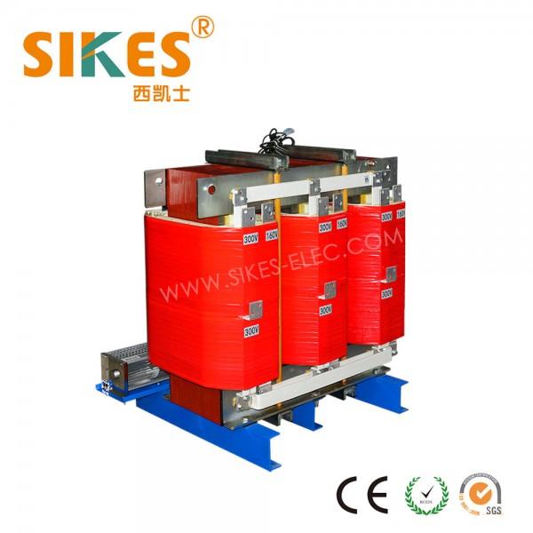 深圳SIKES 三相12脉波整流变压器  500KVA